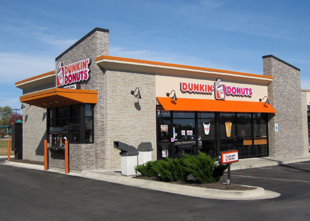 BSE Structural Engineers LLC Dunkin Donuts